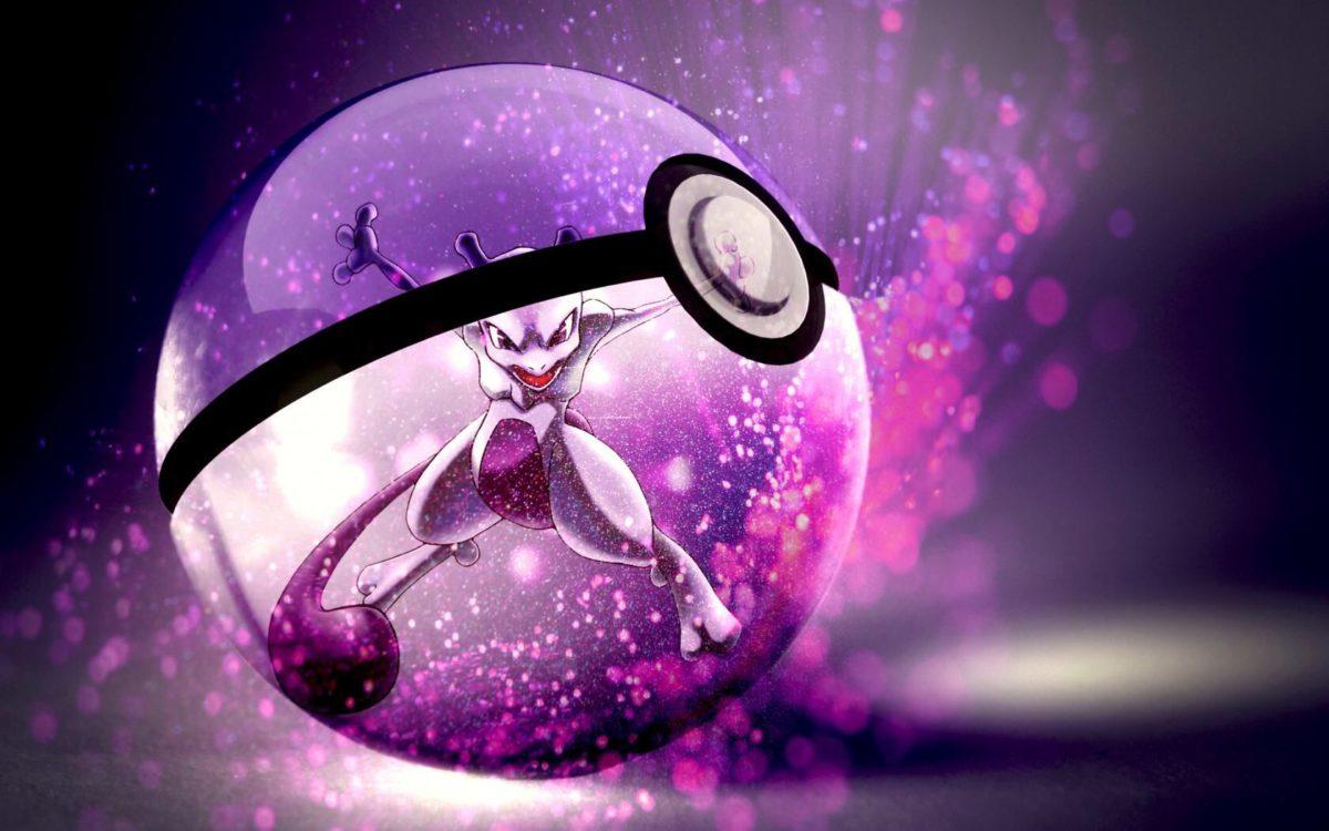 Mewtwo. | Pokémon | Pinterest