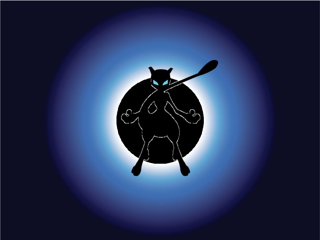 Mewtwo's rage by ZukoFireBook on DeviantArt