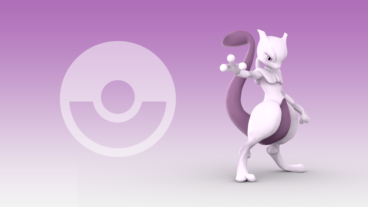 Mega Mewtwo Y Wallpaper × Mewtwo Wallpapers Wallpapers …