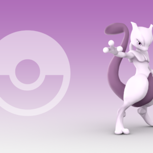 download Mega Mewtwo Y Wallpaper × Mewtwo Wallpapers Wallpapers …