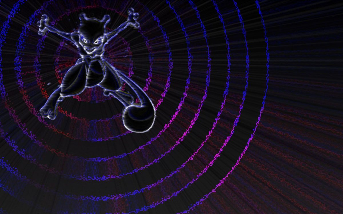 Mewtwo, Video Games, Pokemon Wallpapers HD / Desktop and Mobile …