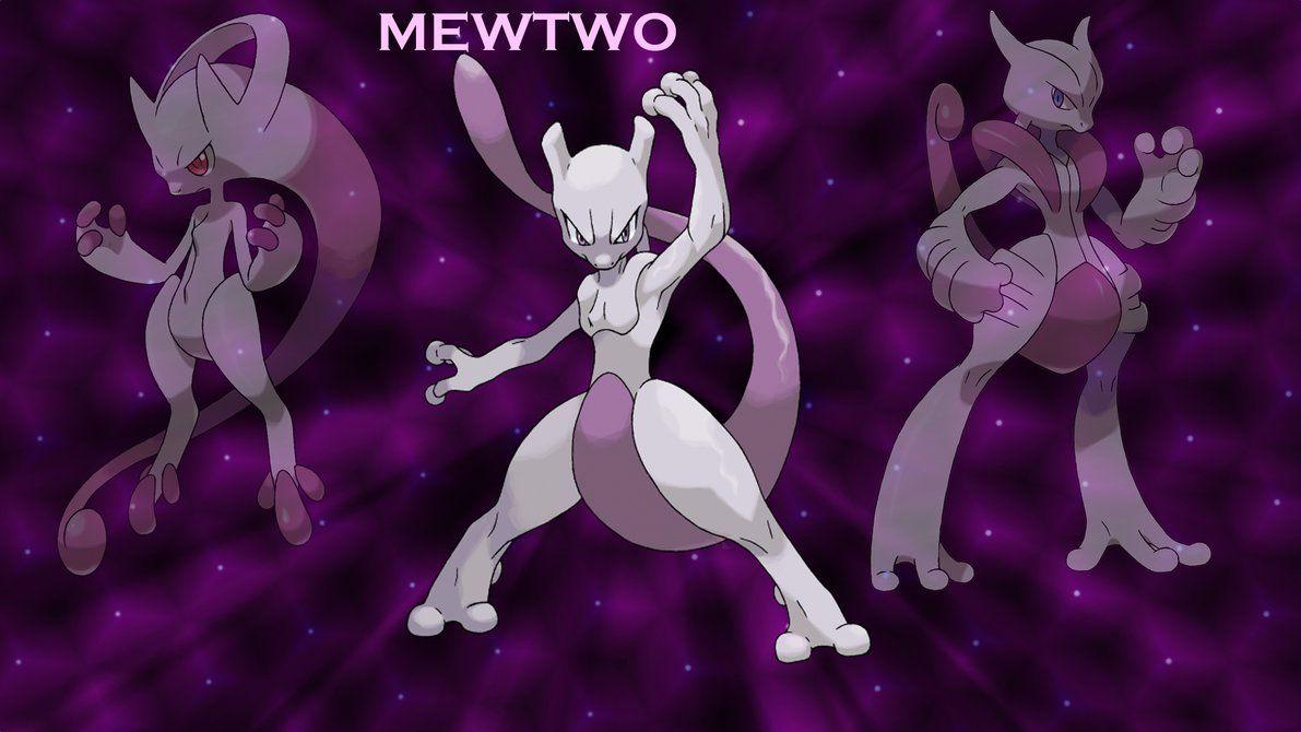 Mewtwo wallpaper by XxNinja-PikachaoxX on DeviantArt