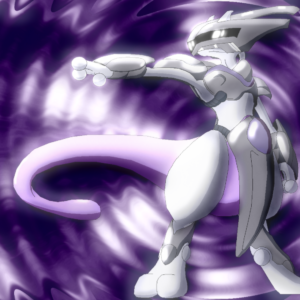 download Mewtwo And Mew Wallpaper 36108 | CINEMARKS
