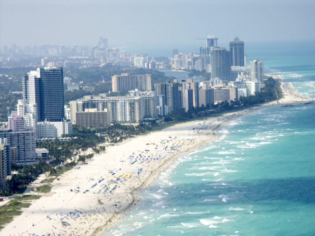 Miami Beach Wallpapers – HD Wallpapers Inn