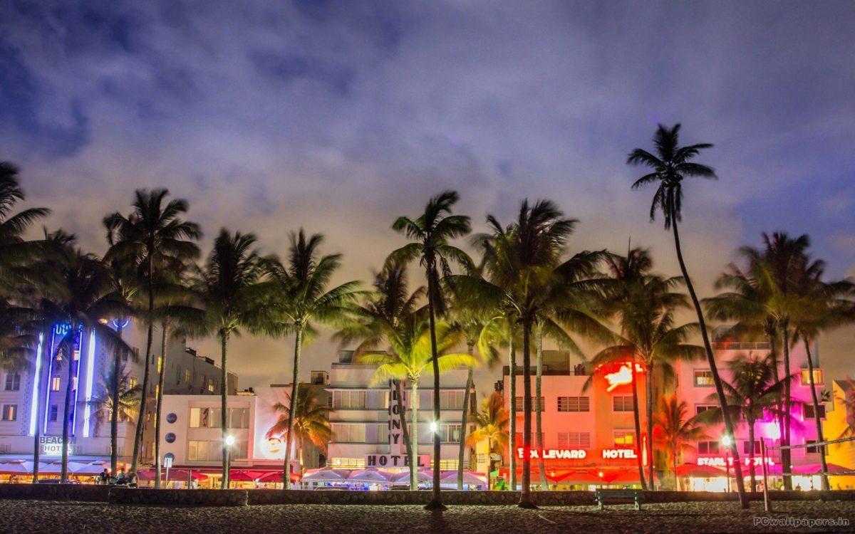 Miami Wallpapers – Full HD wallpaper search