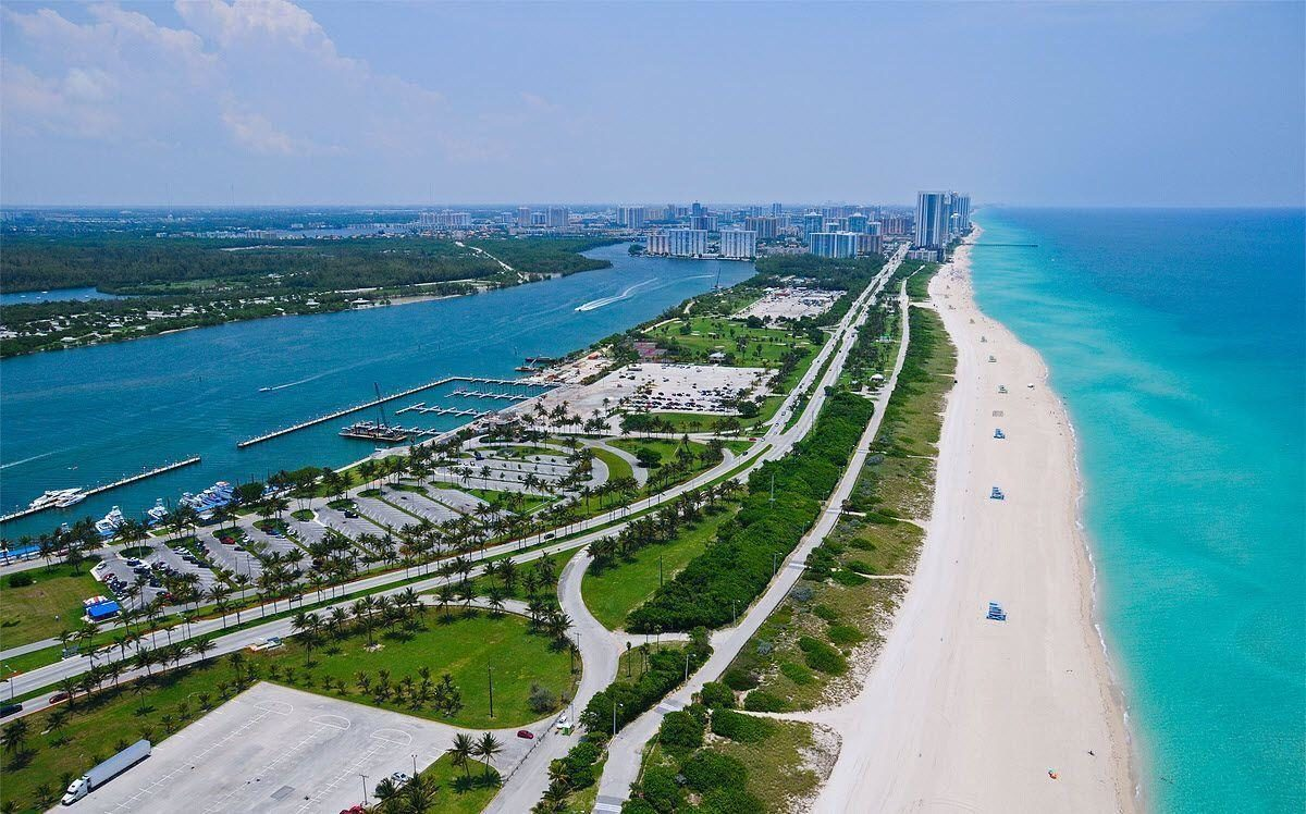 Miami Beach Wallpaper | Download HD Wallpapers