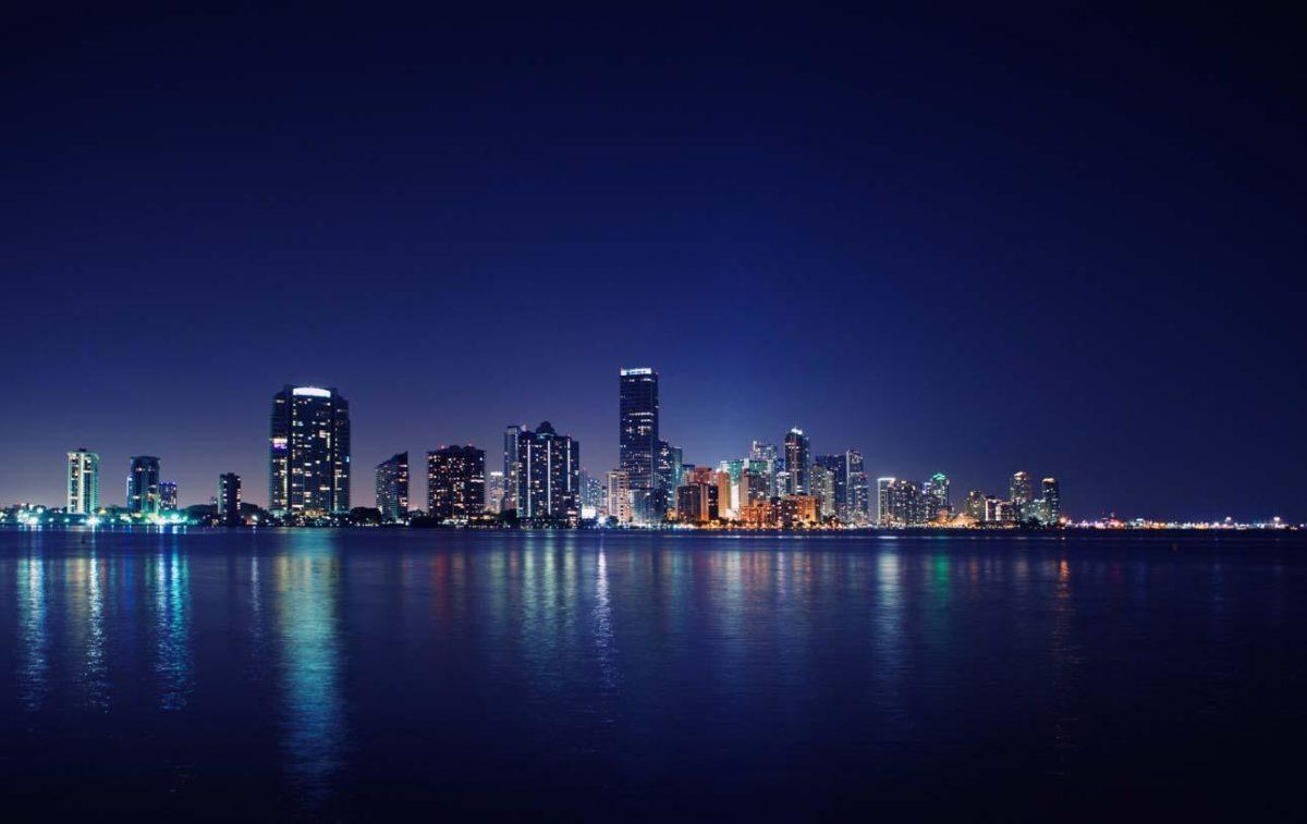 City of Miami Beach – Wallpaper HD