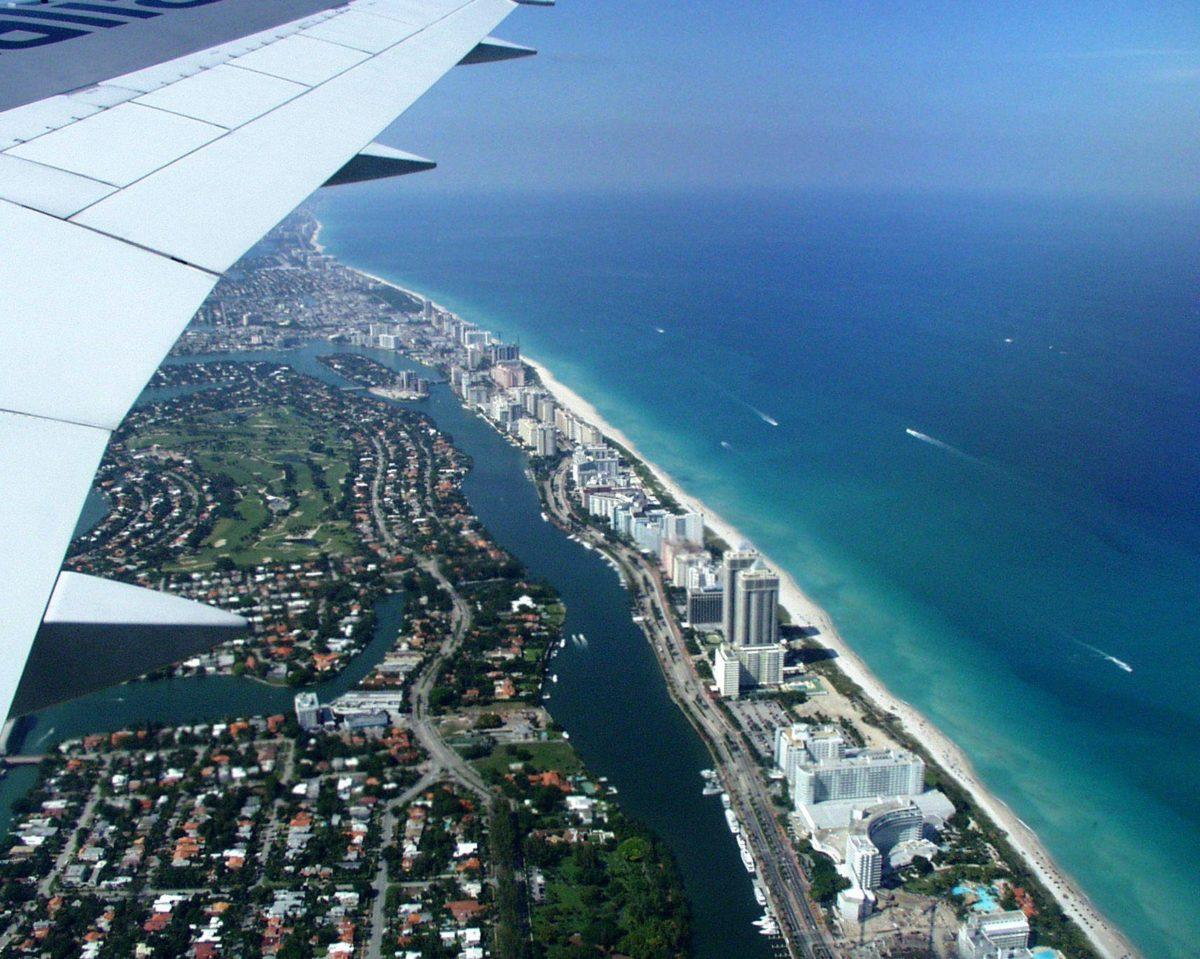 Miami Beach Wallpaper Widescreen Wallpaper For PC Desktop And …
