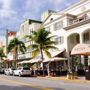 download Miami Beach Ocean Drive (id: 192666) | WallPho.com