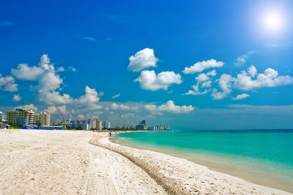 Gallery For > Florida Wallpaper Beaches