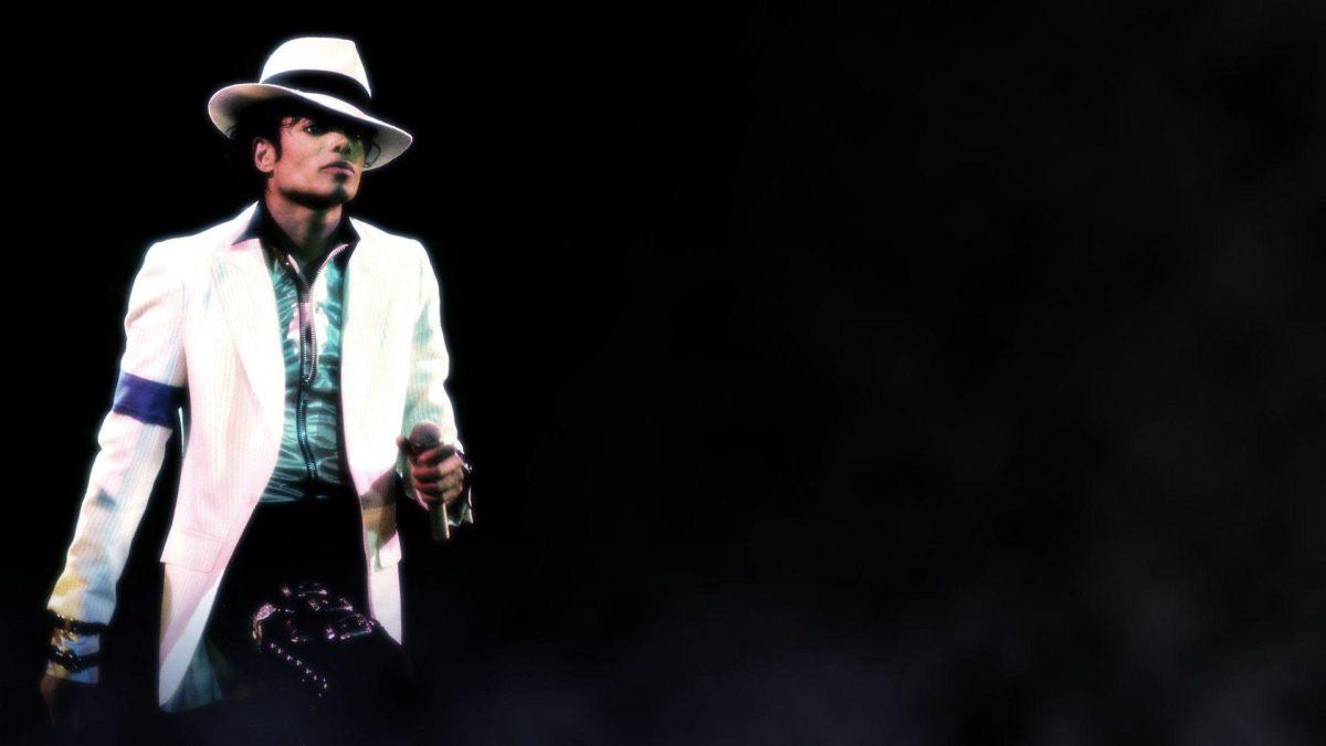 Michael Jackson Hd Wallpaper 46421 Wallpaper | wallpicsize.