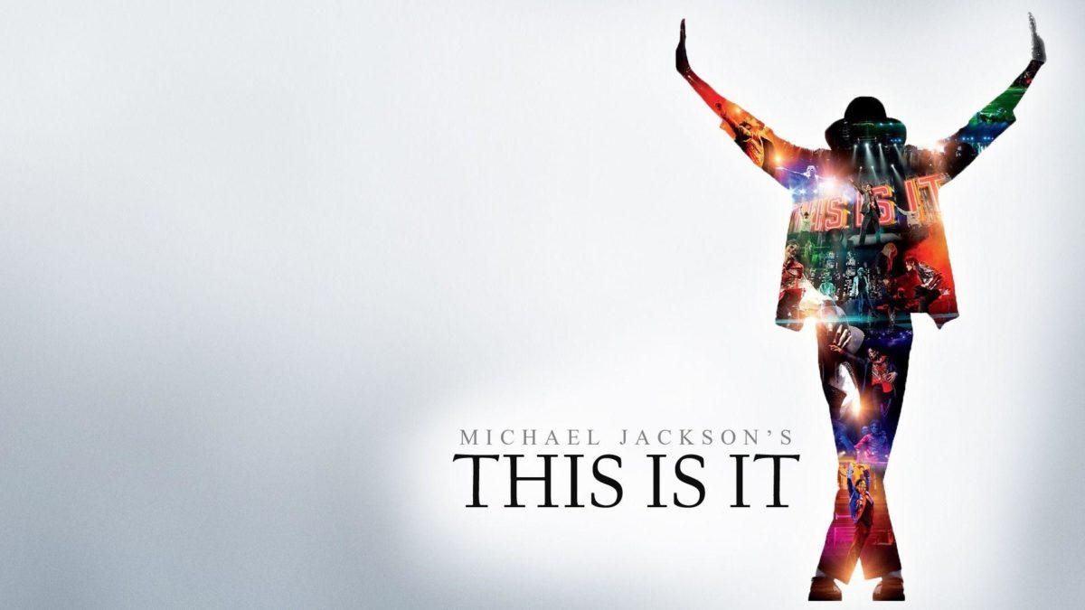 Michael Jackson This Is It Album wallpaper – 487858