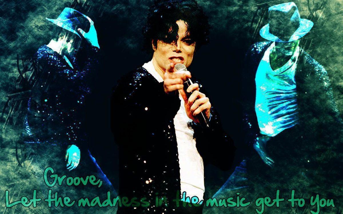 Michael Jackson 16 HD Wallpaper | wallnen.