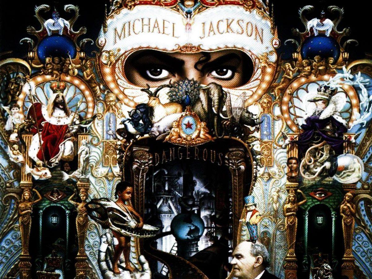 Michael Jackson Dangerous Wallpaper Hd Desktop 10 HD Wallpapers …