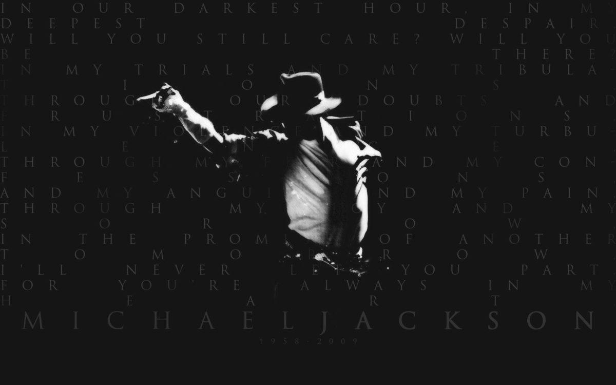 Michael Jackson Wallpaper Quotes 5224 Full HD Wallpaper Desktop …