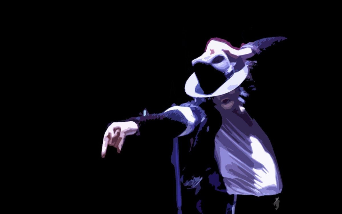 Michael Jackson wallpaper – 935586