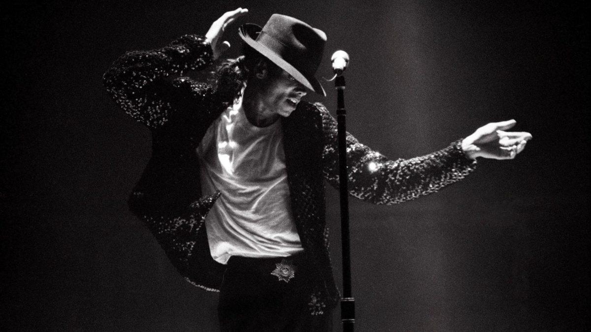 King of Pop Michael Jackson Image 02 | hdwallpapers-
