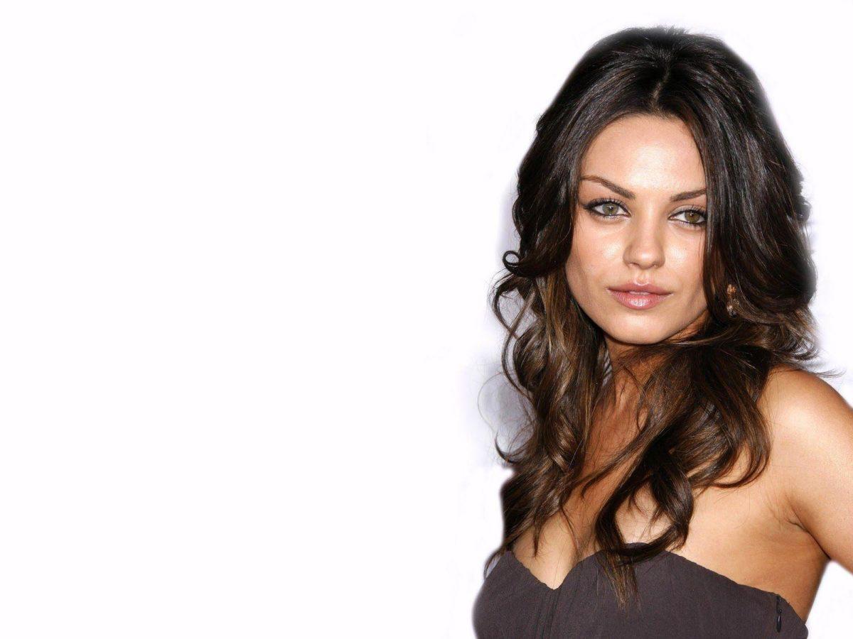 Mila Kunis Wallpapers – Best HD Desktop Wallpaper