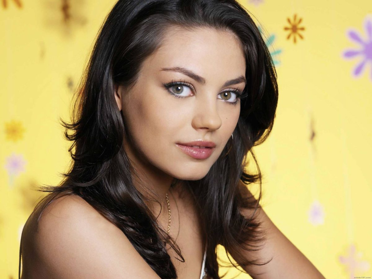 Mila Kunis Wallpapers Hd 2596 Images | largepict.