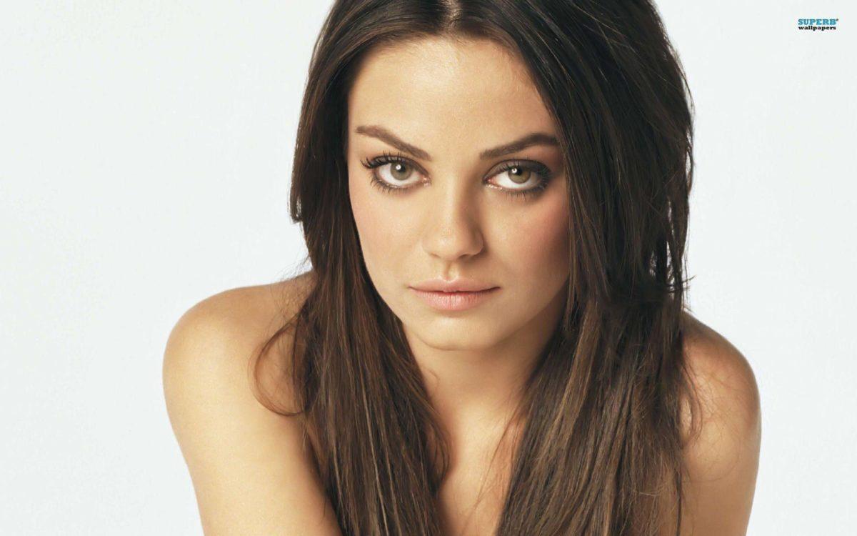 Mila Kunis | Wallpapers HD free Download