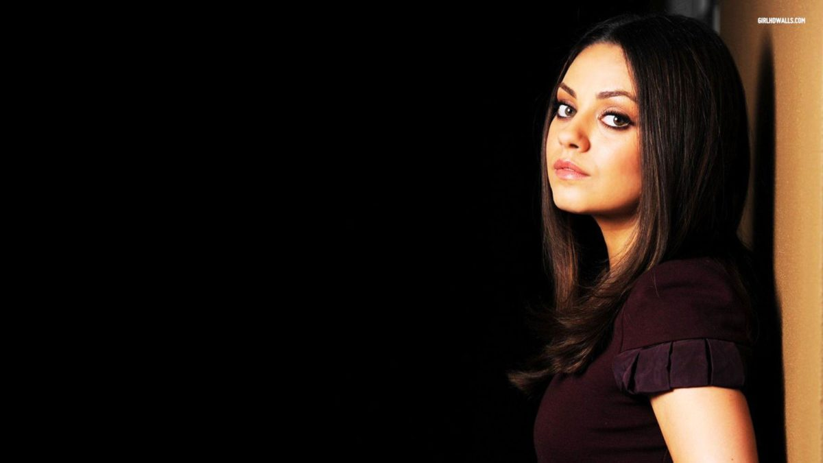 Mila Kunis Wallpaper, pictures, images, photos | AllPicturesImages