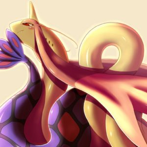 download Milotic Wallpapers Images Photos Pictures Backgrounds