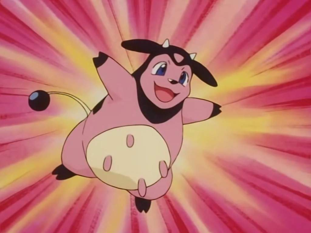 Top Tips to Get The Most Out of Your Miltank! | PokéCommunity Daily