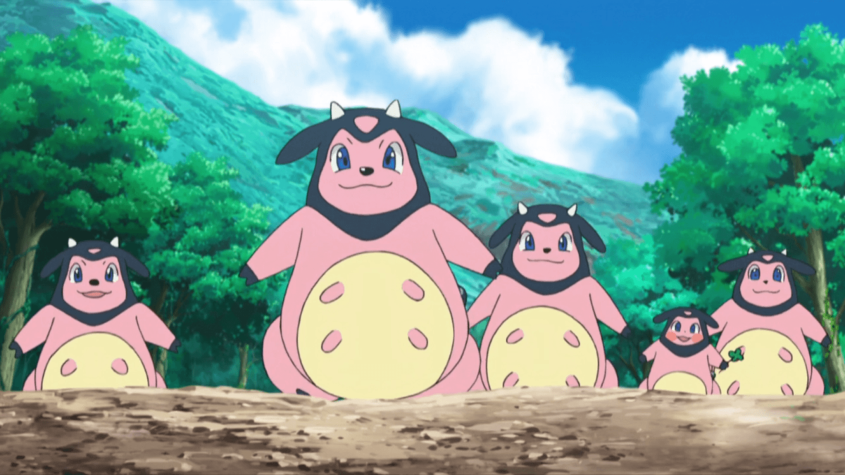 Sima's Miltank | Pokémon Wiki | FANDOM powered by Wikia