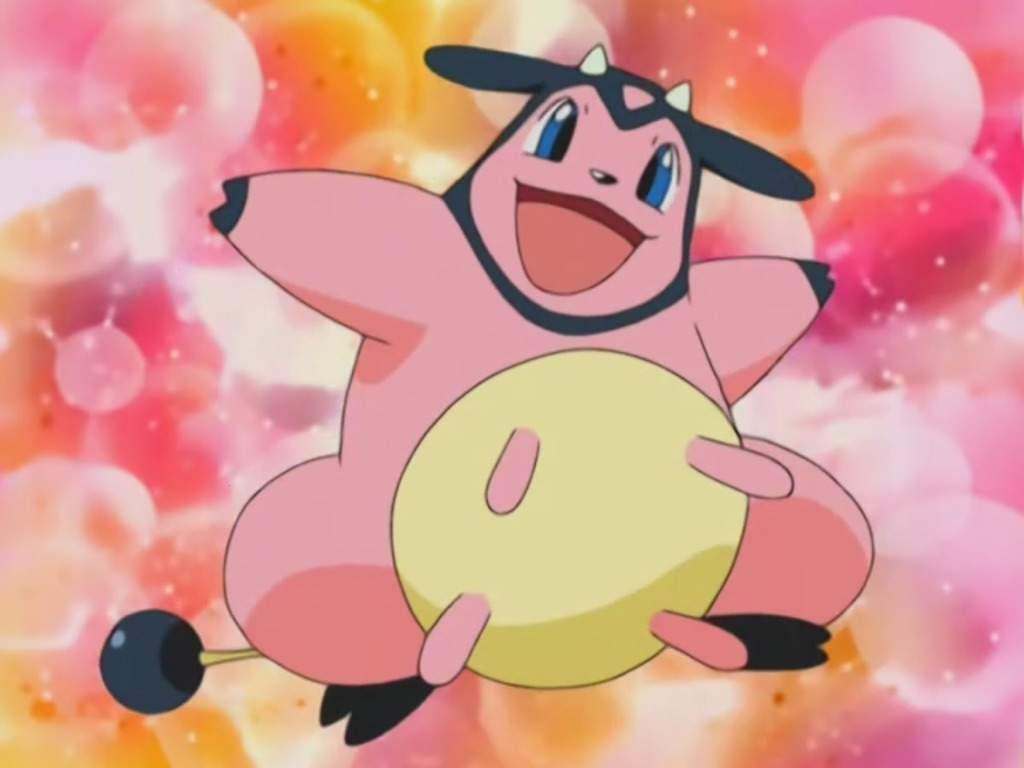 30 Day Pokémon Challenge Day 2 | Pokémon Amino