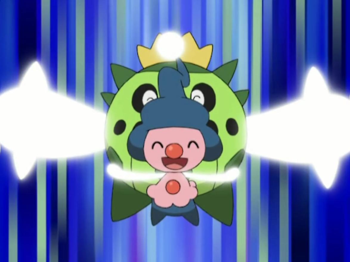 Image – James Mime Jr Mimic Needle Arm.png | Pokémon Wiki | FANDOM …