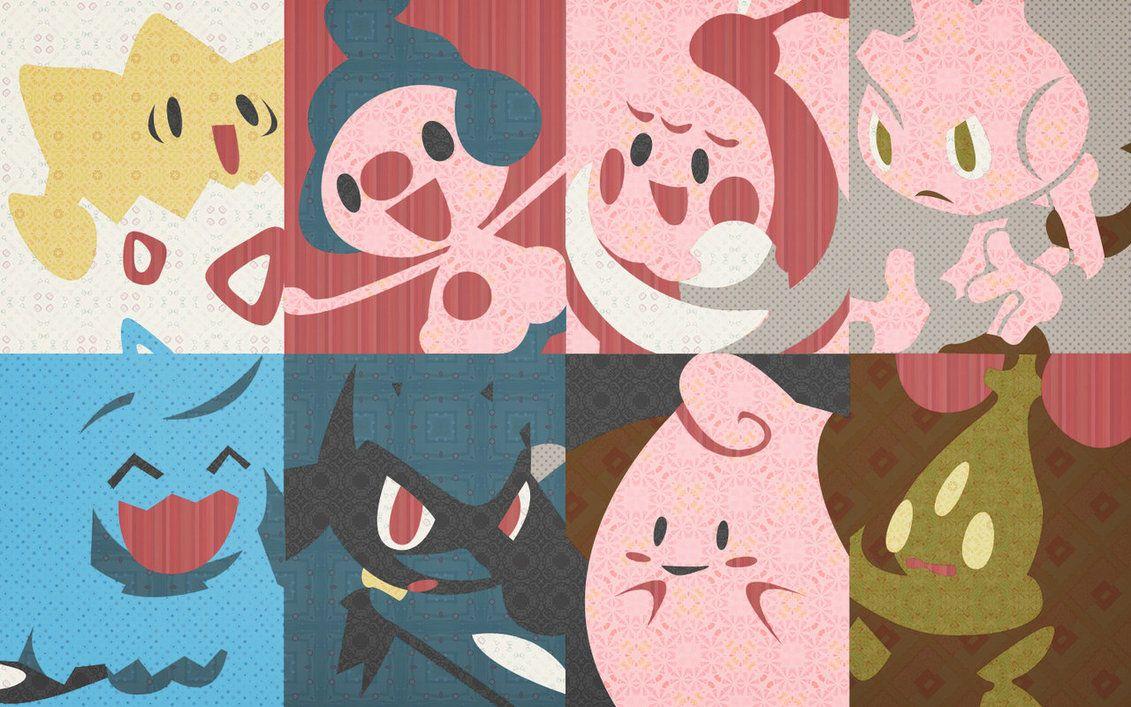 Baby Pokemon Grid – Quilt by EYEofXANA on DeviantArt