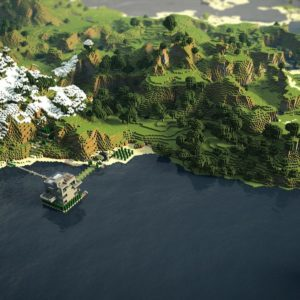 download Minecraft Diamond Wallpapers – Full HD wallpaper search
