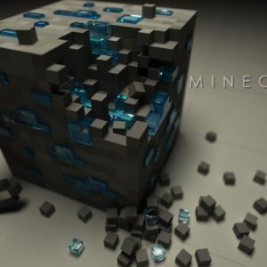 download Minecraft Wallpapers – Full HD wallpaper search