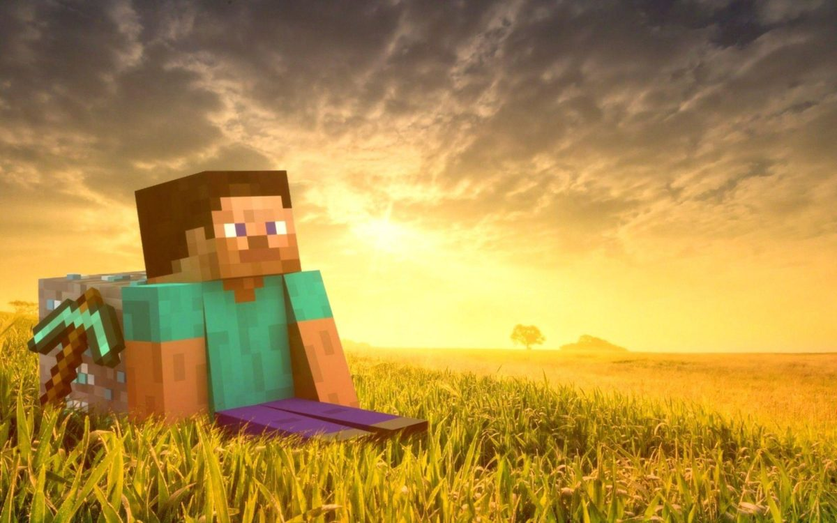 Minecraft Wallpapers – Full HD wallpaper search