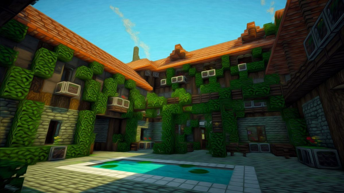 Minecraft HD Wallpapers – HD Wallpapers Inn