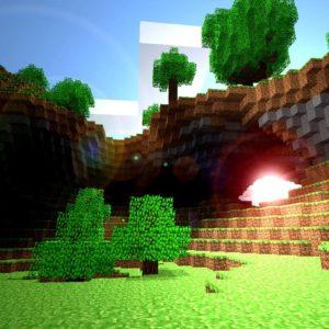download Minecraft HD Wallpapers For Mac , Free Widescreen HD wallpaper