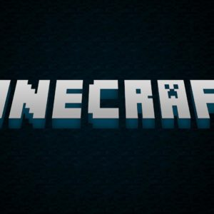download Minecraft HD Game Wallpaper Download Logo And Photo Cookies.