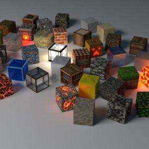 download Minecraft Wallpaper #