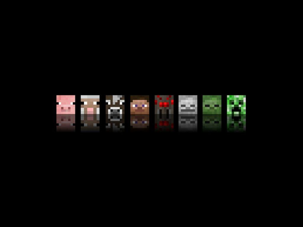 HD minecraft wallpaper Minecraft Blog