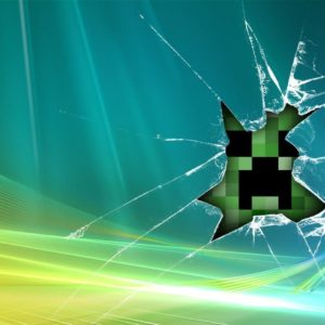 download Wallpapers For > Hd Wallpapers For Windows 7 Minecraft