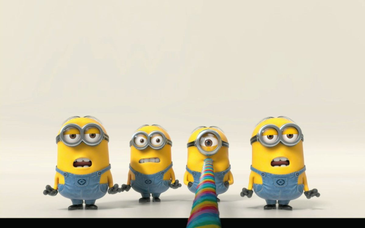 Minions Wallpapers – Full HD wallpaper search – page 3