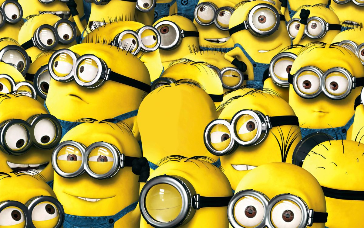 Despicable Me Minions Wallpapers | HD Wallpapers