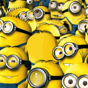 download Despicable Me Minions Wallpapers | HD Wallpapers
