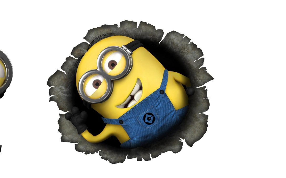 Despicable Me Minions Wallpaper For Free | Cartoons Images