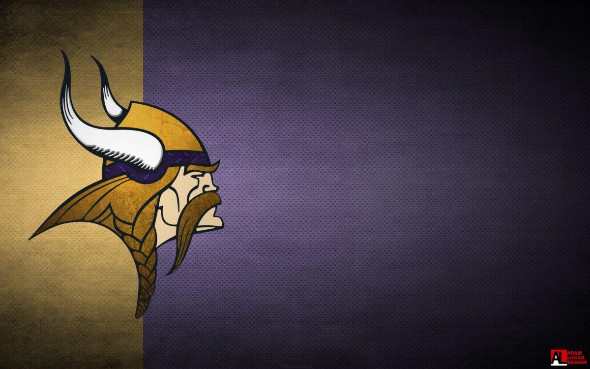 Minnesota Vikings Wallpapers – Wallpaper Zone