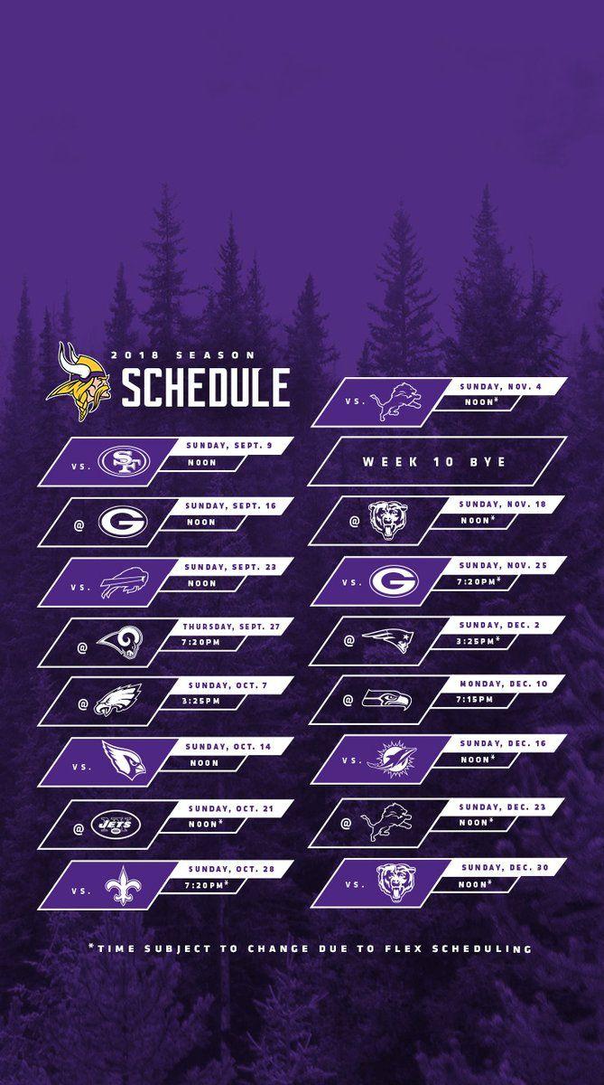 Minnesota Vikings on Twitter: