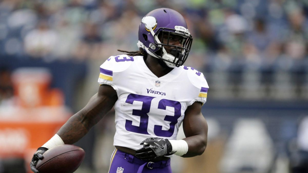 Healthy Dalvin Cook could be Minnesota Vikings' missing piece | NBC …