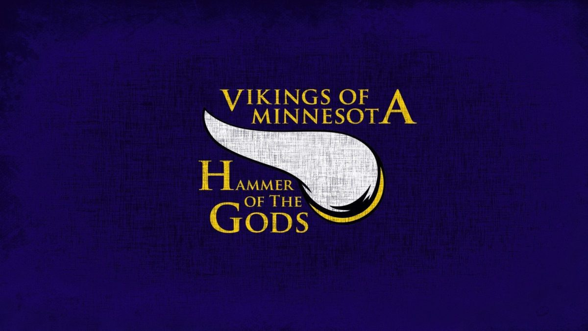Minnesota Vikings HD Wallpapers | Beautiful images HD Pictures …