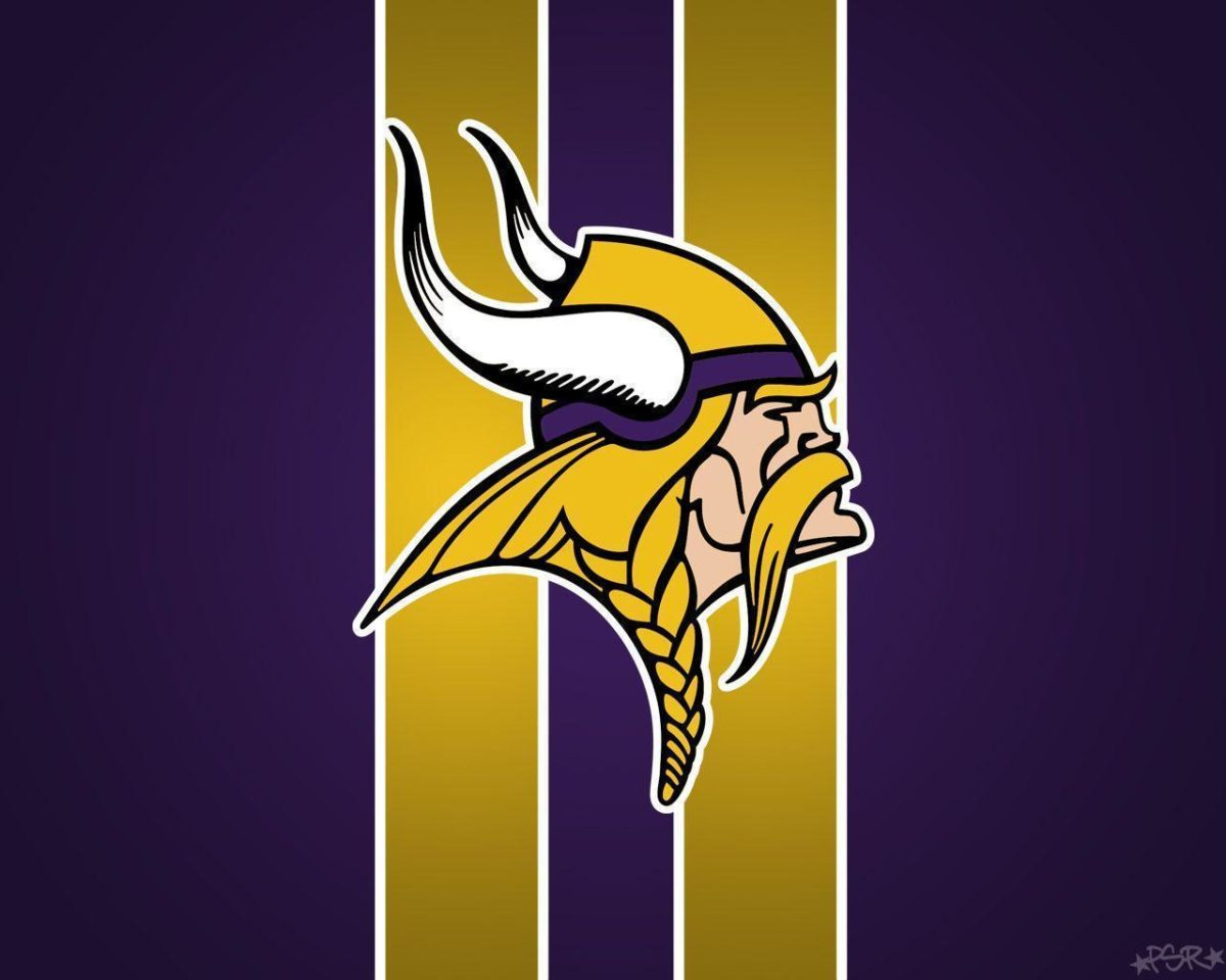 9 Minnesota Vikings HD Wallpapers | Background Images – Wallpaper Abyss