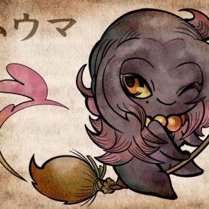 download Misdreavus – Pokémon – Wallpaper #1009993 – Zerochan Anime Image Board